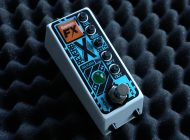 Rainger FX Reverb-X - test