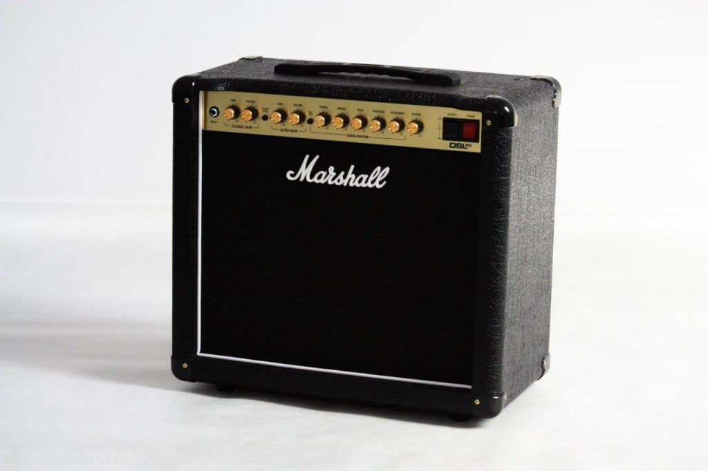 Marshall DSL 20 C