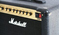 Marshall DSL 20 C - test i brzmienie (wideo)