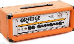 Orange seria Crush Pro