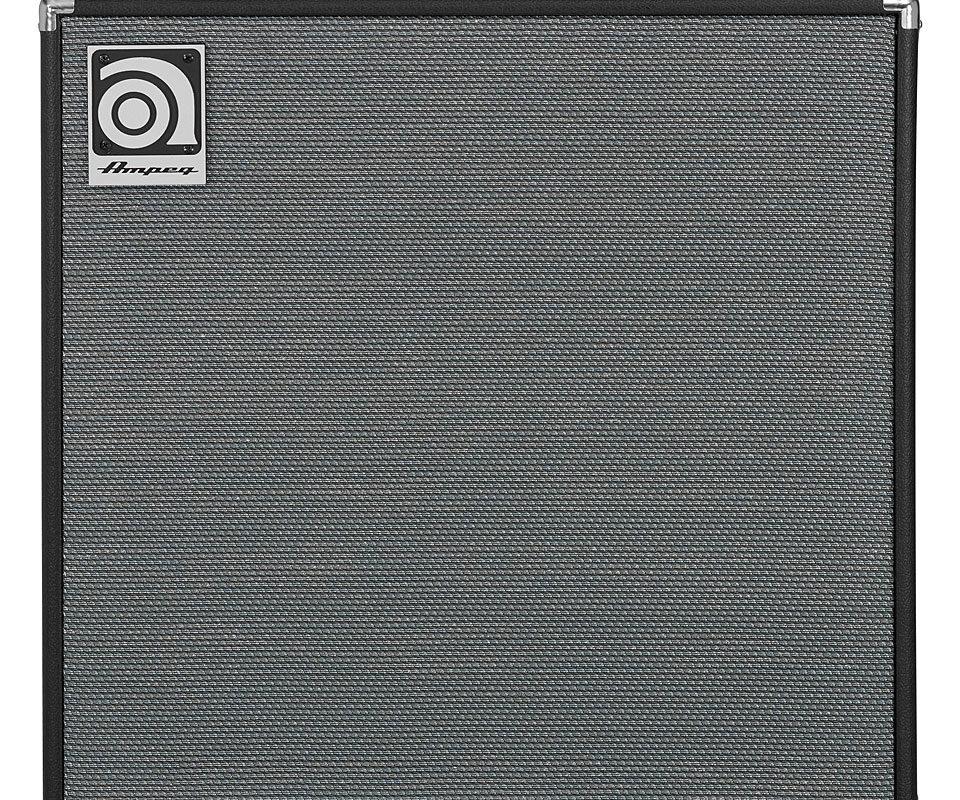 Ampeg kupiony przez Yamaha Guitar Group
