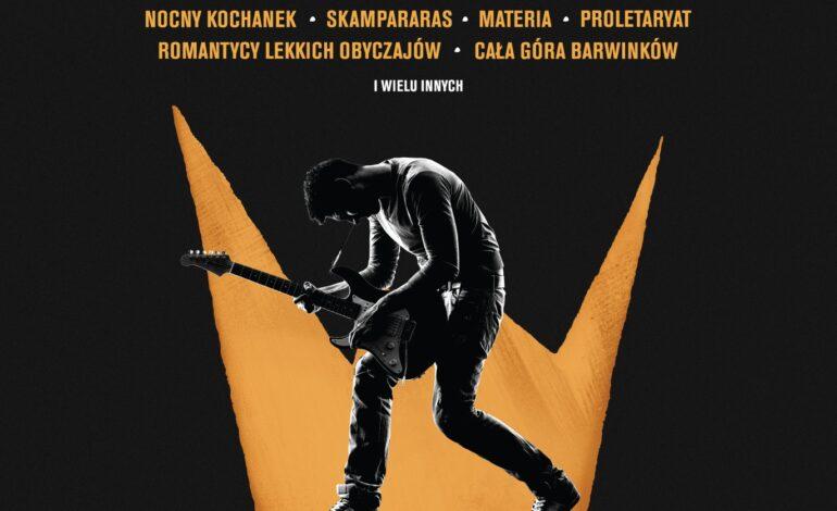 Cieszanów Rock Festiwal 2018