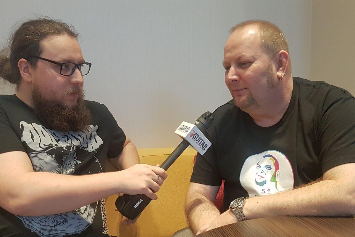 Wywiad z Krzysztofem Misiakiem (wideo)