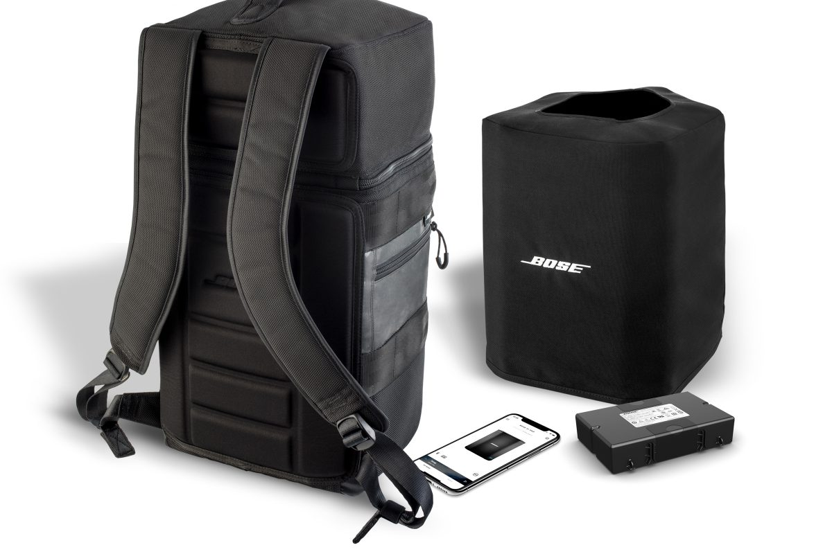 Bose – akcesoria dla S1 Pro