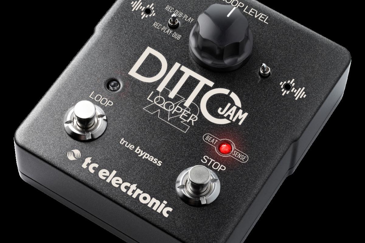 TC Electronic Ditto Jam X2