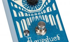 EarthQuaker Devices Aqueduct Vibrato & Pitch Bender