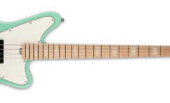 LTD GB-4 Seafoam Green / GB-4 Black