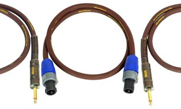 Markbass MB Super Power Cables