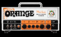 Orange Brent Hinds Terror i PPC212V