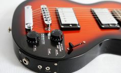 Traveler Sonic L22 Sunburst