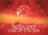 """Cult Of The Sun"" - premiera nowego singla Hellvoid"