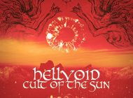 "Hellvoid publikuje klip do ""Cult Of The Sun"""