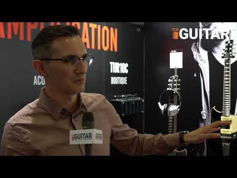 Piotr Stolarski - Polak, który projektował gitary Yamaha (wideo)