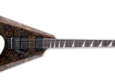 ESP Arrow Rusty Iron