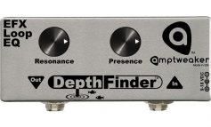 Amptweaker DepthFinder – Resonance/Presence EQ