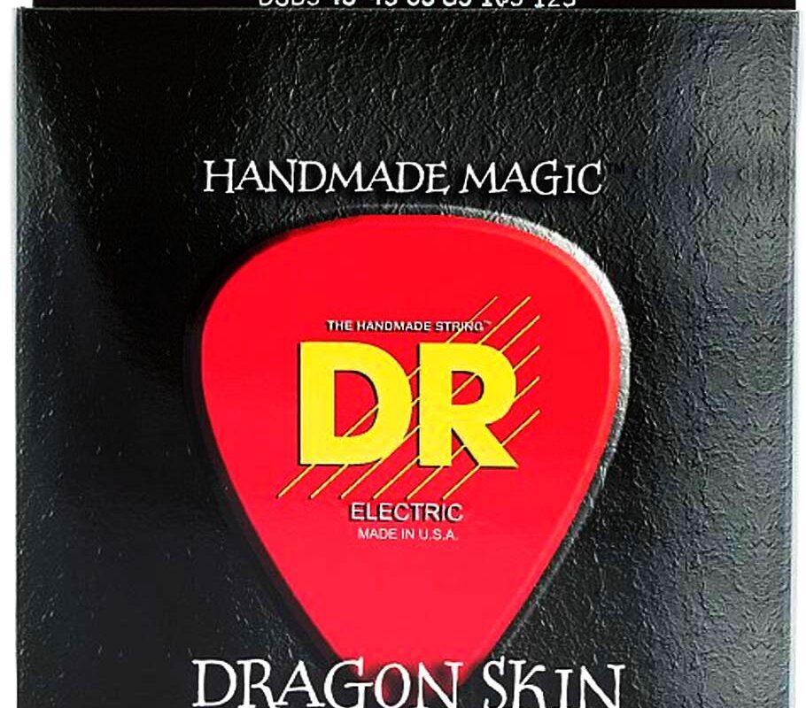 DR Dragon Skin  DSB5-45 – test
