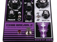 Death By Audio Echo Dream 2 - test