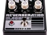 Death By Audio Revarberation - test