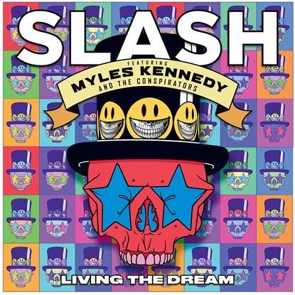 Slash nowa płyta