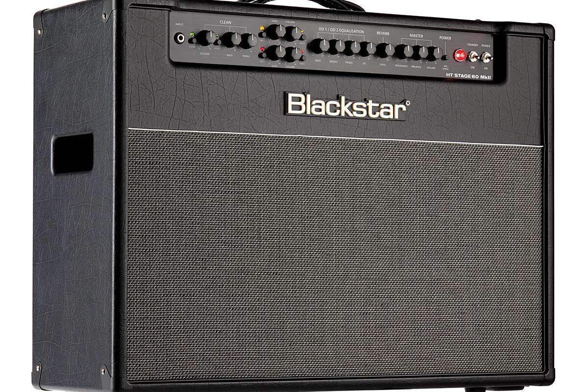 Blackstar HT Stage 60 212 MkII – test