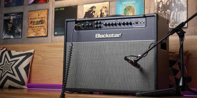 Blackstar HT Stage