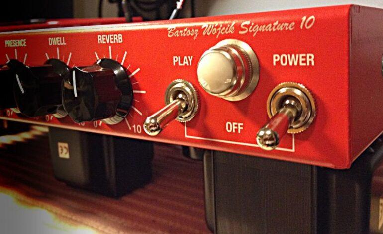 Plexsound - skondensowana energia