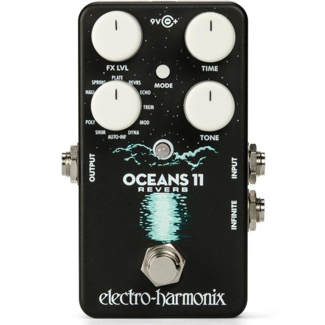 EHX Oceans 11