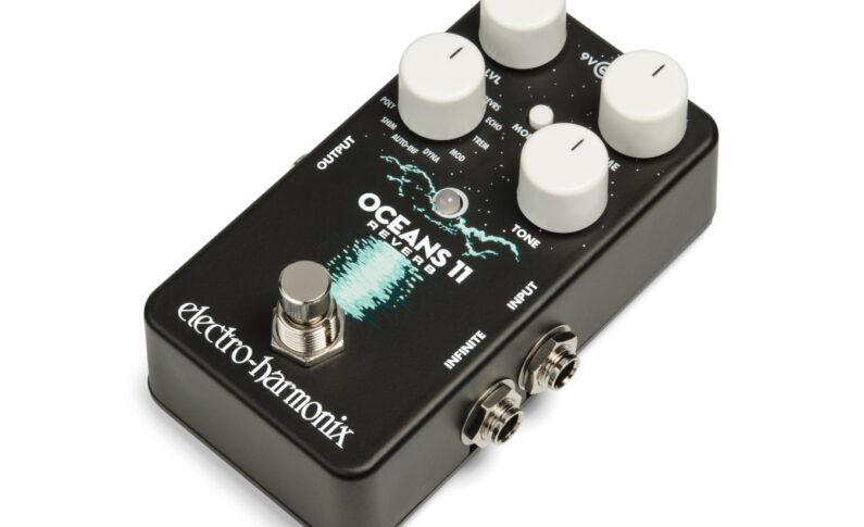 Electro Harmonix Oceans 11