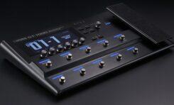 BOSS GT-1000 - test i brzmienie (wideo)