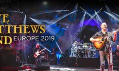 Dave Matthews Band ponownie w Polsce!