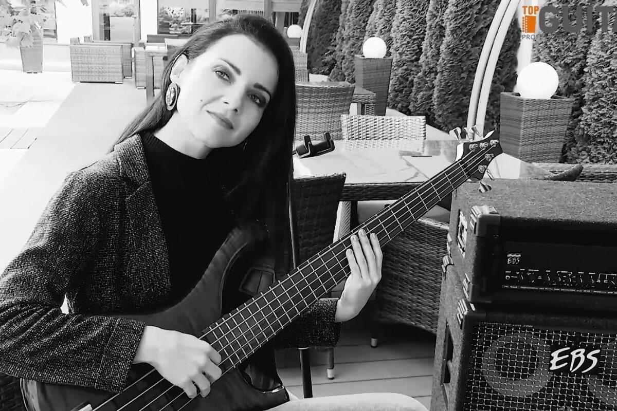 Wywiad z Joanną Dudkowską, polską basistką i kompozytorką (wideo)