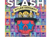"Slash ft. Myles Kennedy & The Conspirators - ""Living The Dream"" - recenzja (wideo)"