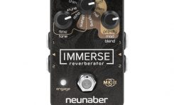 Neunaber Immerse Mk II – Reverberator