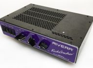 Rivera RockCrusher