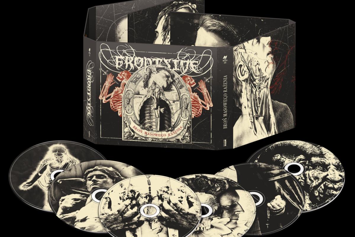 Frontside – Broń masowego rażenia