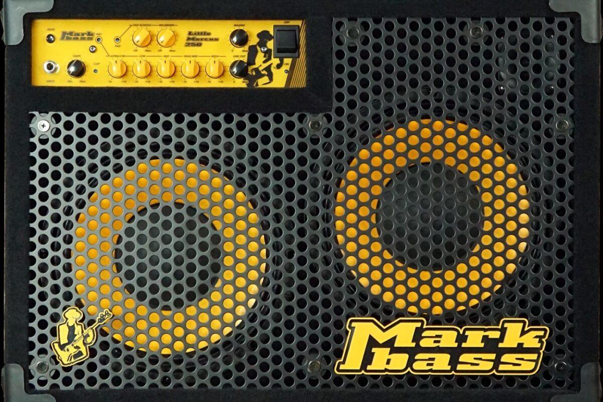 Markbass – comba basowe Marcusa Millera