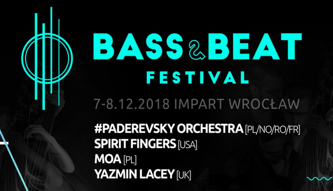 Druga edycja Bass&Beat Festival
