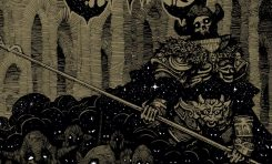 "Conan - ""Existential Void Guardian"""