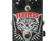 W-Music Distribution Daredevil Fearless Distortion V2
