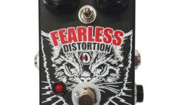 W-Music Distribution Daredevil Fearless Distortion V2
