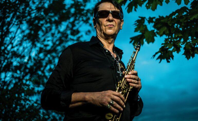 Maciej Maleńczuk. Jazz po chuligańsku