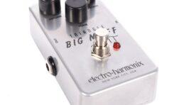 Electro-Harmonix Big Muff Pi Triangle - test