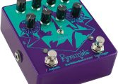 EarthQuaker Devices Pyramids - test