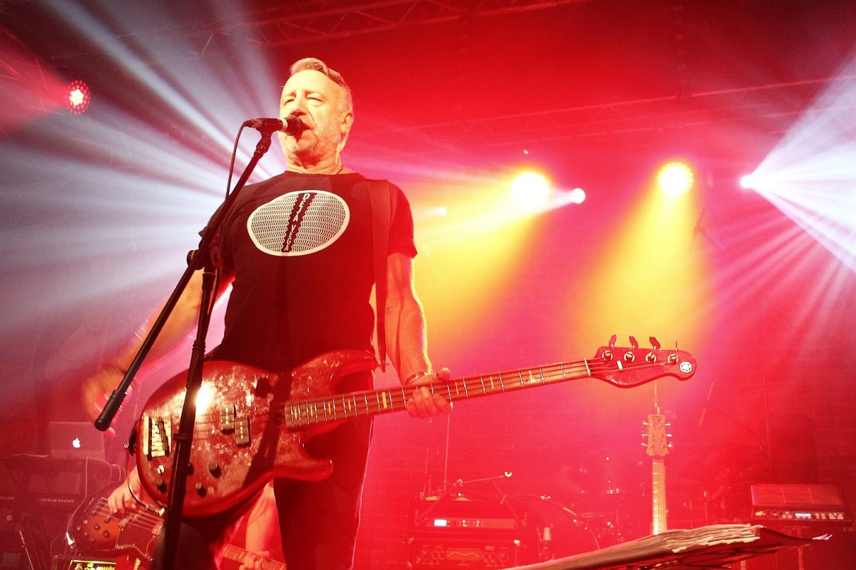 Peter Hook And The Light – fotorelacja
