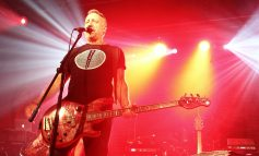 Peter Hook And The Light - fotorelacja