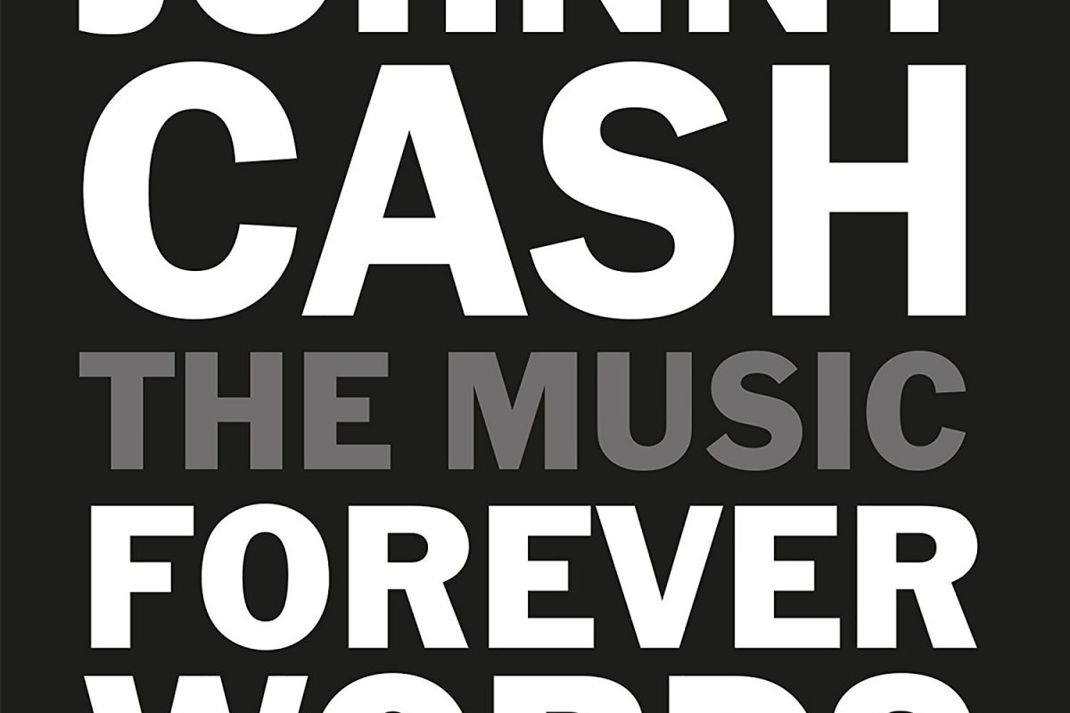 "Johnny Cash – ""Forever Words"""