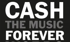"Johnny Cash - ""Forever Words"""