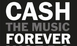 "Johnny Cash - ""Forever Words"""