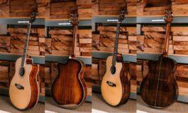 PRS – limitowane gitary SE A265 i SE A270