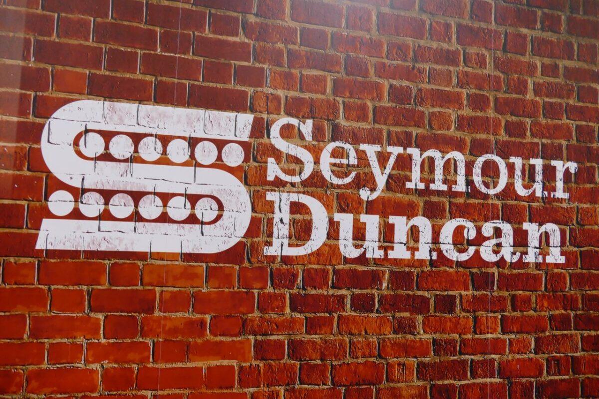 Raport z fabryki Seymour Duncan: Powiernik i twórca legendarnego brzmienia